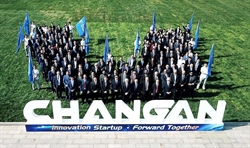 Changan Holds Overseas Distributors Conference in Beijing