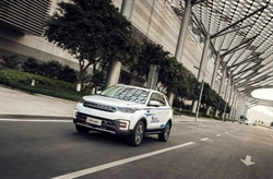 Changan launches level 2 autonomous driving technology in consumer market