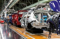 Electric Car Manufacturing Factory to Be Built in Kutaisi