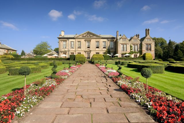 Luxury Spa Hotels Near Coventry